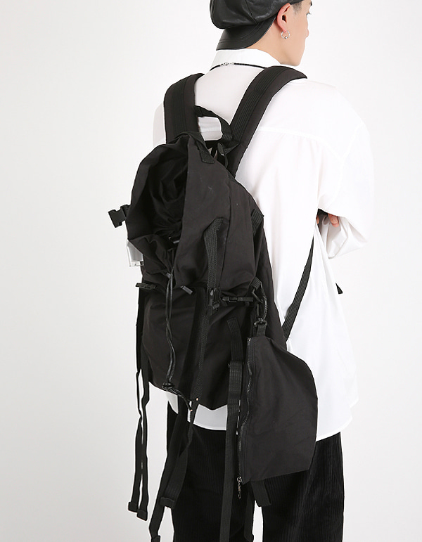 No.7641 chaos BACKPACK