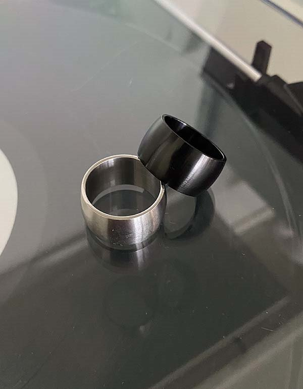 No.8102 hard ring