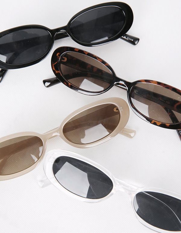 No.8181 retro sunglasses (4color)
